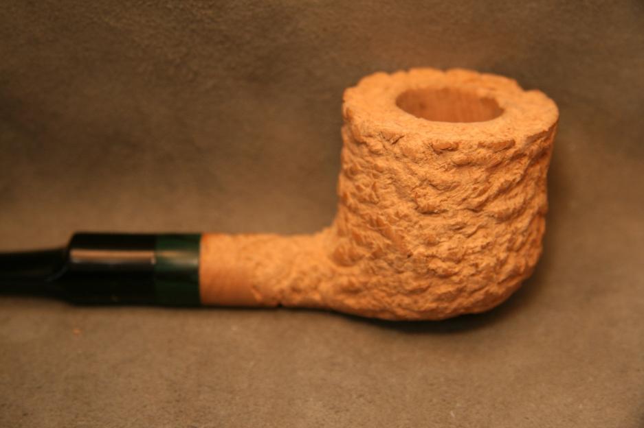 Rasted handcut pipes RH1013, pibe tæt på