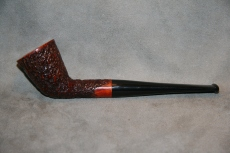 Rasted handcut pipes RH1020, pibe venstre