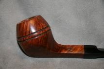 Rasted handcut pipes RH1033, pibe tæt på