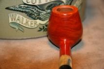Rasted handcut pipes, RH1044