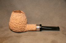 RH1042, Rasted handcut pipes
