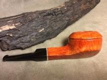 Rasted handcut pipes RH1053