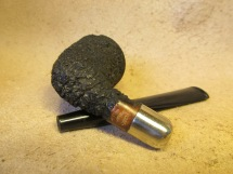 Rasted handcut pipes RH1067 (1)