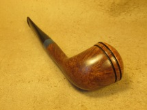 Rasted handcut pipes