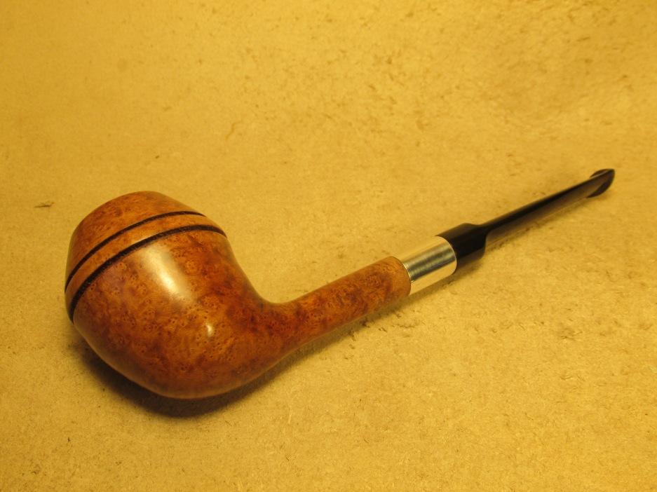 Rasted handcut pipes RH1070