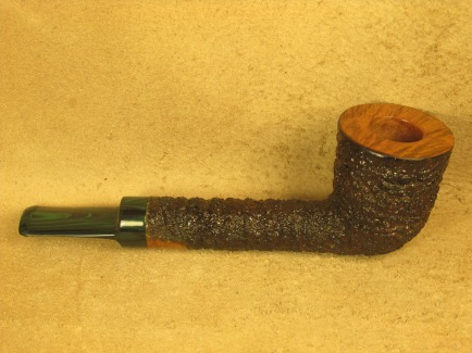 Rasted handcut pipes RH1089 (3)
