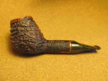 Rasted handcut pipes 1101 (2)