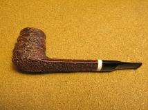 Rasted handcut pipes RH1100 (1)