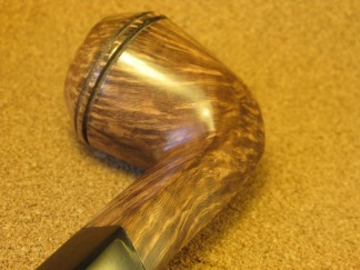 Rasted handcut pipes 1103 2