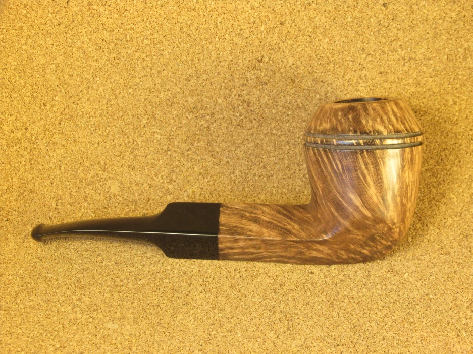 Rasted handcut pipes 1103