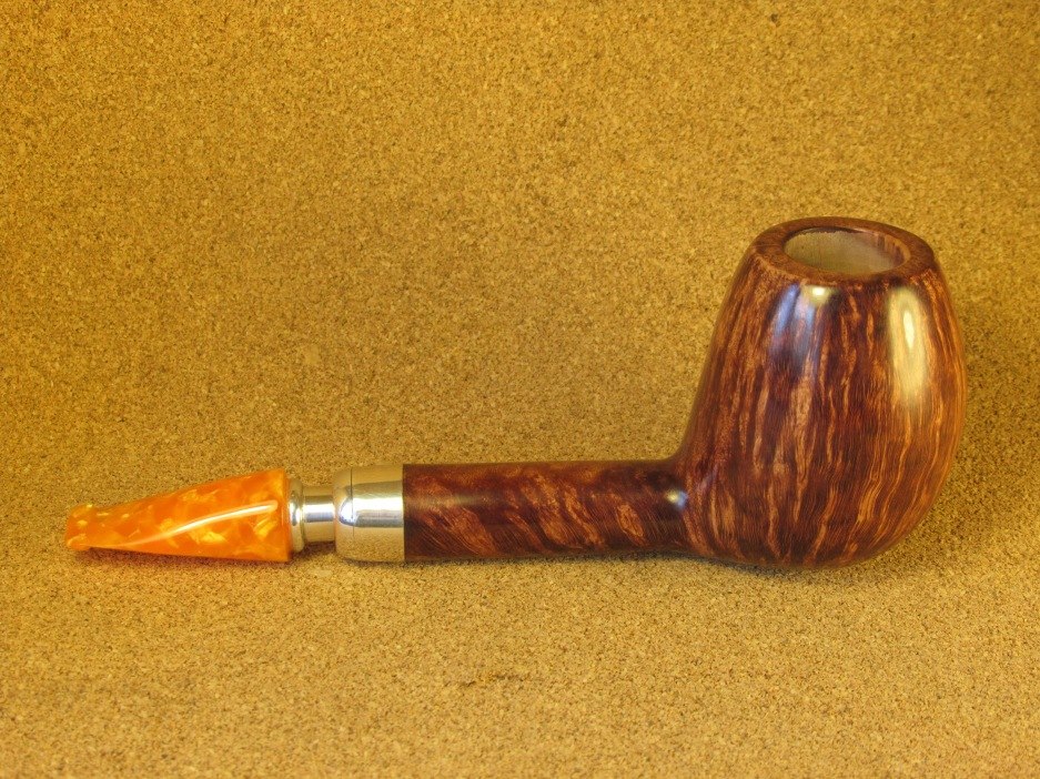Rasted handcut pipes 1104